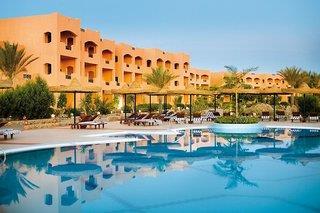 Elphistone Resort in Marsa Alam, Ägypten