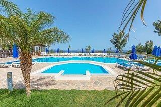 Helena Christina Asgourou (Insel Rhodos), Griechenland