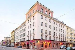 Radisson Blu Aleksanteri Helsinki, Finnland