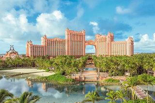 Atlantis Paradise Island - Royal Towers, Autograph Collection Paradise Island, Bahamas