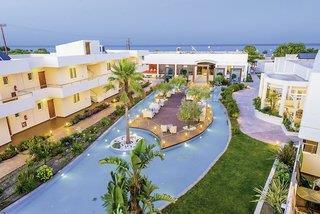 Afandou Bay Resort Suites