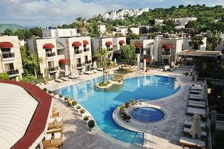 Bodrium Luxury Hotel & YouSpa Gümbet (Bodrum), Türkei