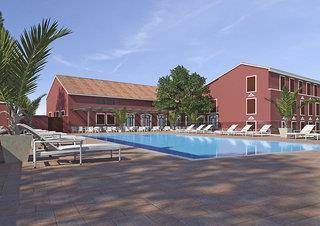 Villa Donat Hotel & Dependence Angebot aufrufen