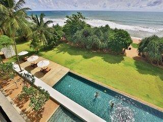 Temple Tree Resort & Spa Induruwa, Sri Lanka