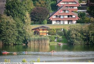 Camping Maltschacher See Angebot aufrufen
