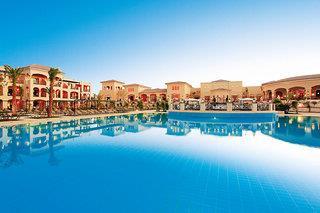 Jaz Aquamarine Resort in Hurghada, Ägypten