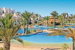 Hasdrubal Prestige Thalassa & Spa Sidi Mahres Strand (Insel Djerba), Tunesien