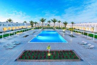 Resta Reef Resort in Marsa Alam, Ägypten