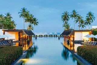 Jw Marriott Khao Lak Resort & Spa Khuk Khak Beach (Khao Lak), Thailand