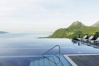 Lefay Resort & Spa Lago Di Garda Gargnano (Lago di Garda), Italien