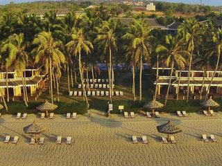 Amaryllis Resort Mui Ne Bay (Phan Thiet), Vietnam