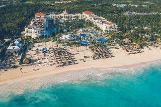 IBEROSTAR Grand Hotel Bavaro - Erwachsenenhotel Playa Bavaro (Punta Cana), Dominikanische Republik