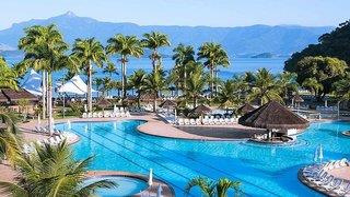 Vila Gale Eco Resort de Angra Angra dos Reis, Brasilien
