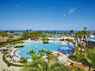 Riu Palace Antillas Palm Beach (Insel Aruba), Aruba