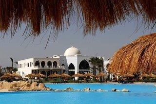 Gorgonia Beach Resort in Marsa Alam
