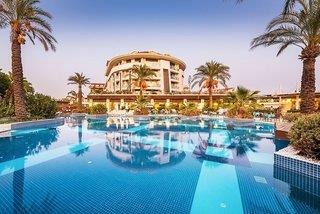 Sunis Evren Beach Resort & Spa Side - Evrenseki, Türkei