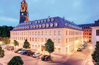 Bülow Palais Dresden, Deutschland