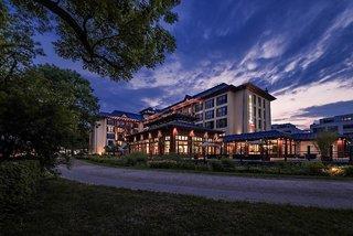 Lindner Park Hotel Hagenbeck Hamburg, Deutschland