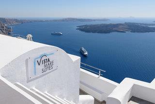 Vinsanto Villas demnächst Vistamare Suites Imerovigli, Griechenland