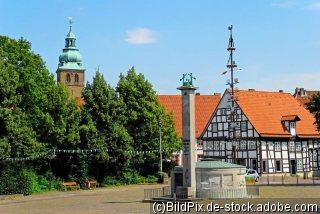 Best Western Plus Hotel Ostertor Bad Salzuflen, Deutschland