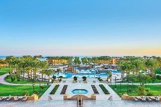 Jaz Grand Resta Resort in Marsa Alam, Ägypten