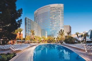 Aria Resort & Casino Las Vegas, USA