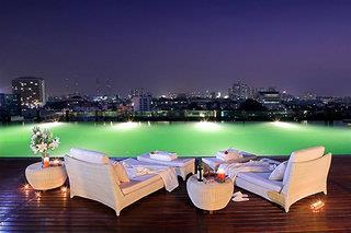 Urbana Sathorn Bangkok bei Urlaub.de - Last Minute