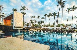 Secrets Royal Beach Punta Cana - Erwachsenenhotel Playa Punta Cana, Dominikanische Republik