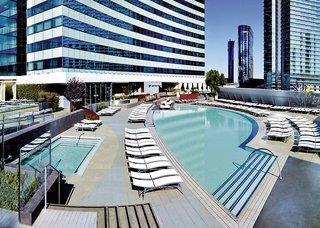 Vdara Hotel & Spa Las Vegas, USA