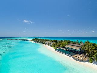 Kuramathi Island Resort Rasdhoo (Nord Ari) Atoll, Malediven