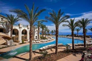 Stella Di Mare Beach Hotel & Spa Sharm el Sheikh, Ägypten