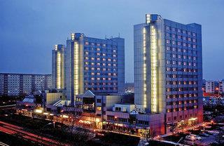 CITY HOTEL BERLIN...