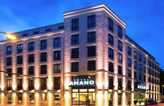 Hotel Amano Berlin, Deutschland