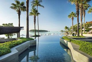 Nora Buri Resort & Spa Chaweng - Yai Noi Bay (Insel Koh Samui), Thailand