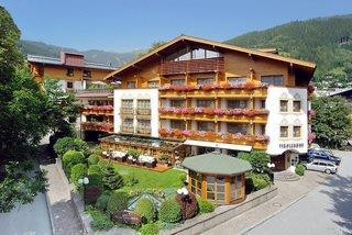 Tirolerhof Zell am See Angebot aufrufen