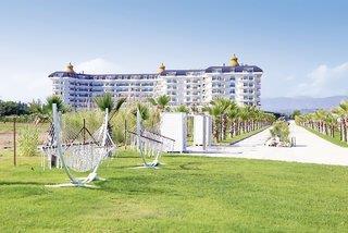 Heaven Beach Resort & Spa - Erwachsenenhotel bei Urlaub.de - Last Minute