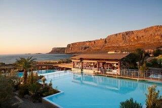 AquaGrand Luxury Hotel Lindos Lindos (Insel Rhodos), Griechenland