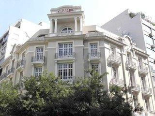 The Excelsior Thessaloniki, Griechenland