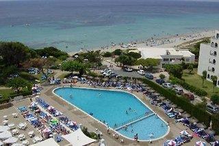 Stil Victoria Playa Sant Tomas, Spanien