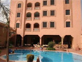 La Perle Du Sud in Ouarzazate, Marokko