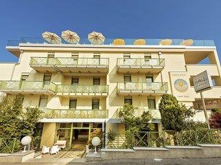 Sky Pool Hotel Sole Garda Garda (Lago di Garda), Italien