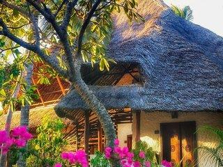 Temple Point Resort Watamu Beach (Watamu National Marine Park), Kenia