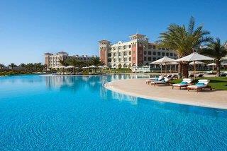 Baron Palace Resort in Sahl Hasheesh, Ägypten