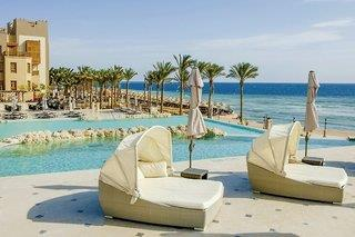 Makadi Spa in Makadi Bucht, Ägypten