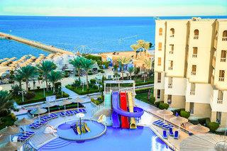 AMC Royal Hotel & Spa in Hurghada