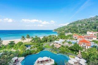Centara Grand Beach Resort Phuket Karon Beach (Karon - Insel Phuket), Thailand