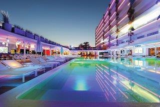 Ushuaia Ibiza Beach Hotel - Club & Tower - Erwachsenenhotel Playa d´en Bossa, Spanien