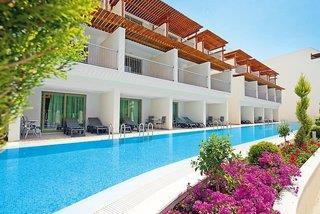 Barut Hemera Resort & Spa Side - Kumköy, Türkei