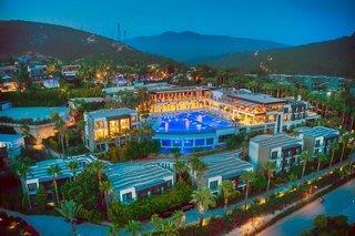 Grand Yazici Boutique Hotel & Spa Bodrum Bodrum, Türkei