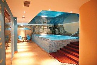 Kurhotel Brussel Franzensbad (Frantiskovy Lazne), Tschechien